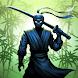 Ninja warrior: 忍者戦士 -アドベンチャーゲームの伝説