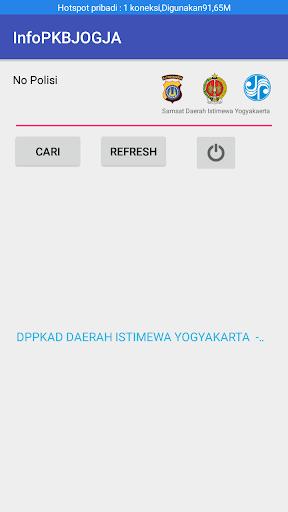 infopkbdiy 1.0 Screenshots 1