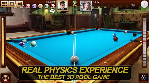 Real Pool 3D - Jeu billard populaire gratuit 2019  APK MOD (Astuce) screenshots 5