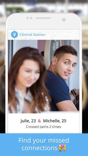 spotted - meet, chat, date screenshot 3