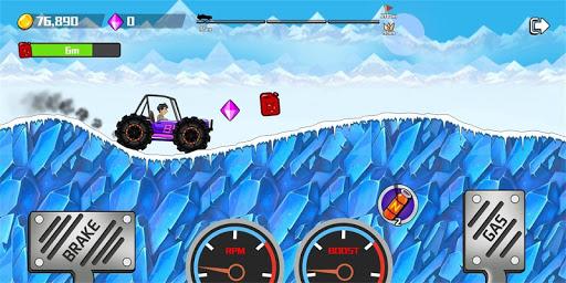 Hill Car Race - New Hill Climb Game 2020 For Free 1.7 screenshots 6