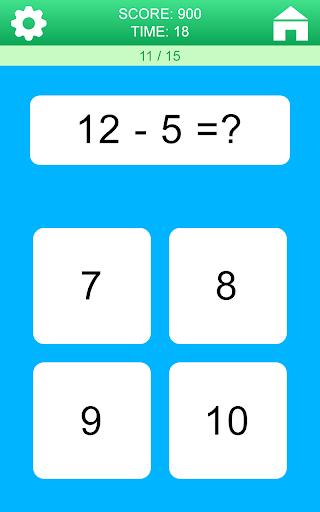 Math Games 36 Screenshots 11