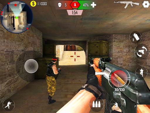 Pixel Gun Strike: CS Wars 7.6 screenshots 4