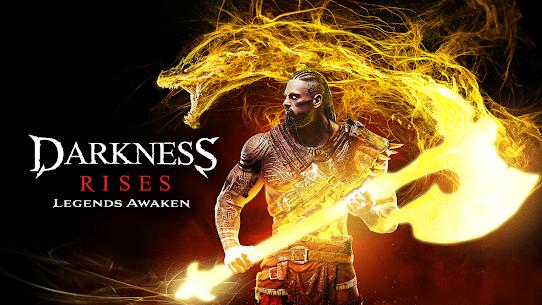 Darkness Rises Apk Mod , Darkness Rises Apk + Data Download 1