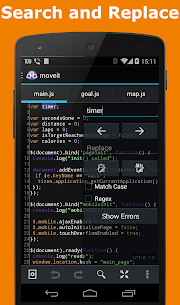 AWD – PHP/HTML/CSS/JS IDE 2