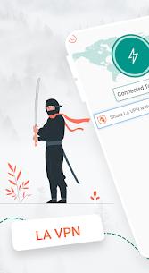 La VPN – Online VPN Proxy Server & Secure Service 1