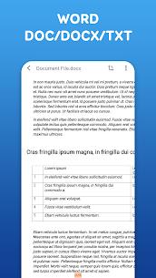 All Document Viewer – Files Reader, Office Viewer (Premium) MOD APK 2