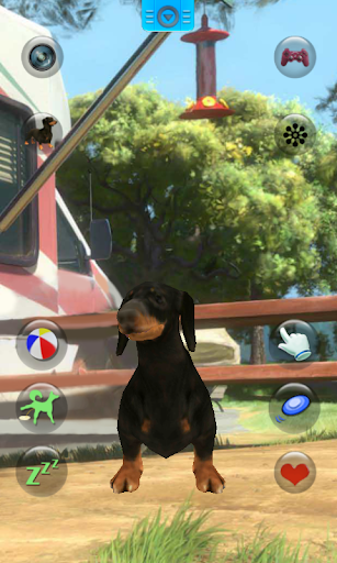 Talking Dogs apklade screenshots 1