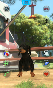 Talking Dogs 1.1.5 Android Mod + APK + Data 1