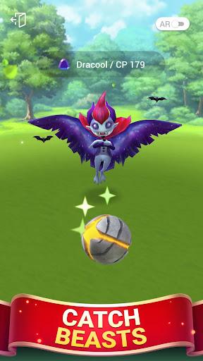 Draconius GO: Catch a Dragon! apklade screenshots 2