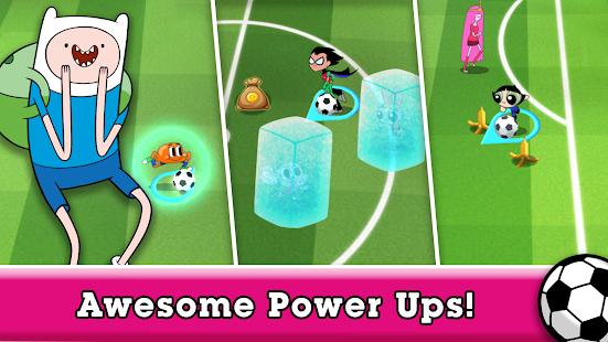 Toon Cup 2020 - Cartoon Network's Football Game 3.13.15 Screenshots 5