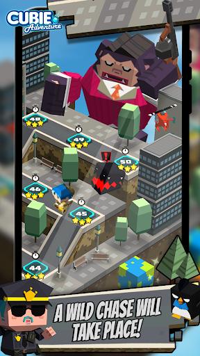 Cubie Adventure World  screenshots 16