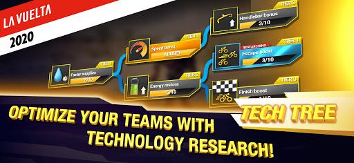 Tour de France 2020 Official Game - Sports Manager 1.4.0 screenshots 14