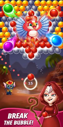 Bubble Shooter 2 Classic  screenshots 4