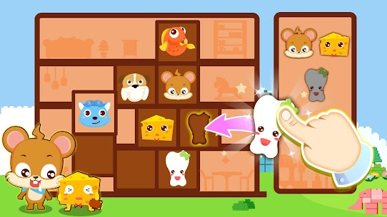 Little Panda Hotel Manager 10