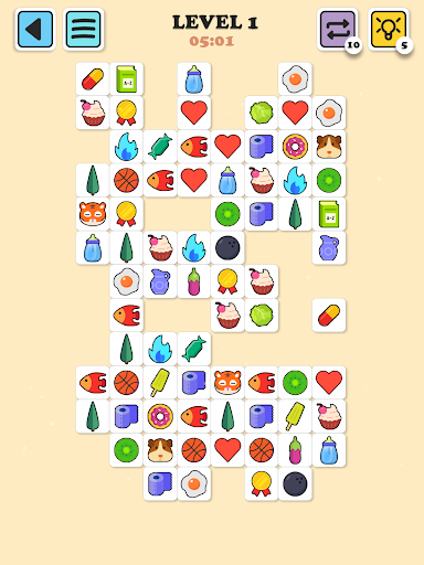 Tile Connect  screenshots 24