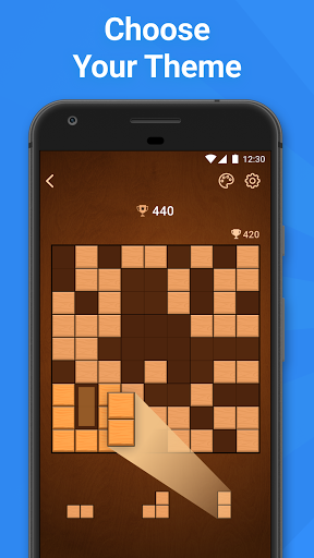 Blockudokuu00ae - Block Puzzle Game 1.7.2 screenshots 5