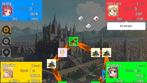 Billionaire Quest 2 Apkfinish screenshots 9