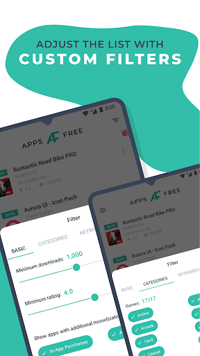 AppsFree - Paid apps and games for free apktram screenshots 2