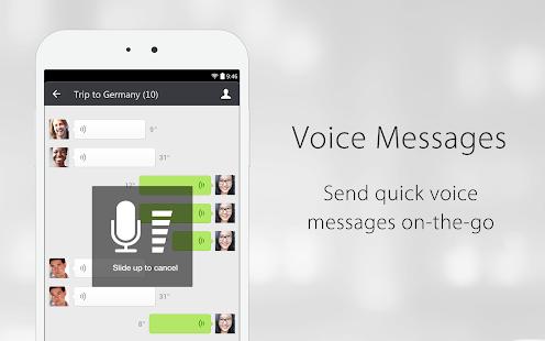 WeChat 8.0.2 Screenshots 10