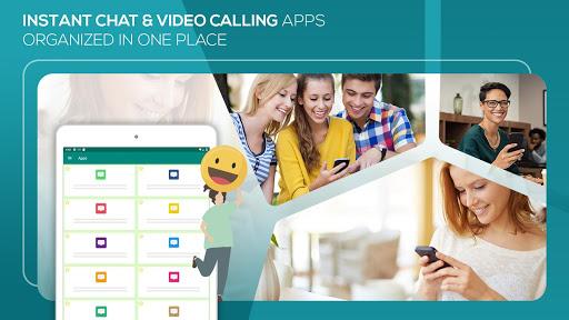 Mobile Messenger screenshot 7