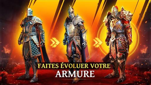 Iron Blade: Medieval Legends APK MOD (Astuce) screenshots 3
