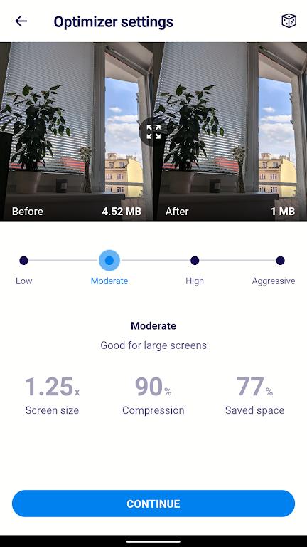 AVG Cleaner – Junk Cleaner, Memory & RAM Booster  poster 4
