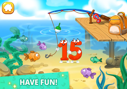 Numbers for kids - learn to count 123 games! 0.7.26 screenshots 12