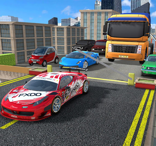 Smash Car Games 3D: Extreme Car Racing Games 2021 1.12 screenshots 8