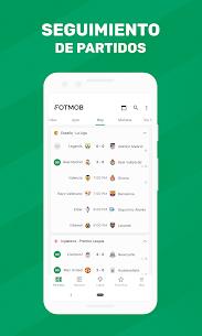 Resultados de fútbol – FotMob 1