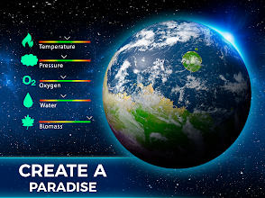 TerraGenesis - Space Settlers screenshot thumbnail