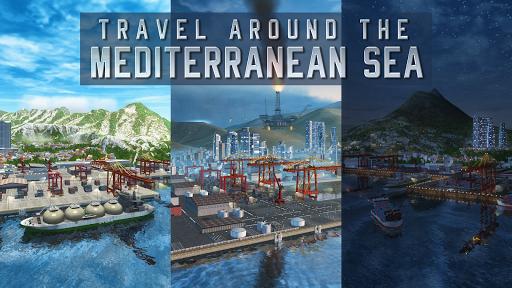 Ship Sim 2019 2.1.2 Screenshots 8