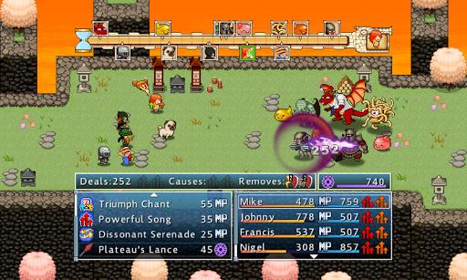 Doom & Destiny Advanced Free apkdebit screenshots 5