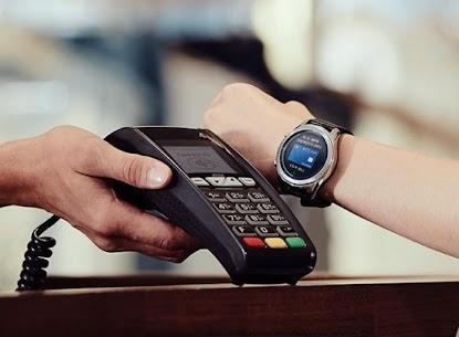 Samsung Pay (Watch Plug-in) 1