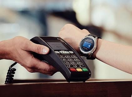 Samsung Pay (Watch Plug-in)  Screenshots 1