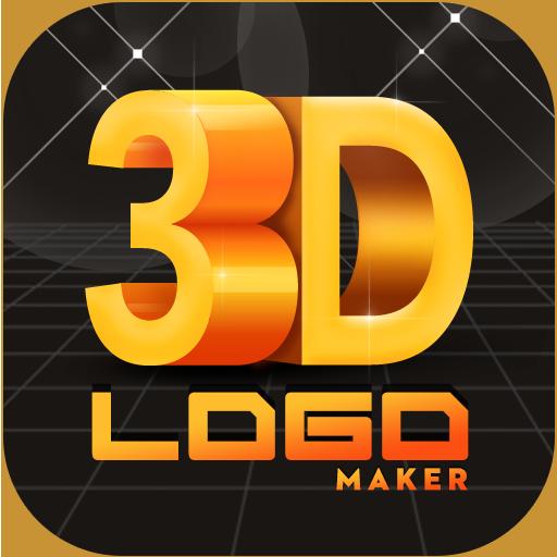 3D Logo Maker: Create 3D Logo and 3D Design Free APK