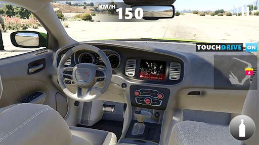 Mustang Dodge Charger: City Car Driving & Stunts  Screenshots 12
