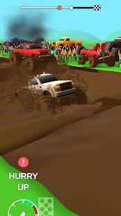 Mud Racing: 4х4 Monster Truck Off-Road simulator