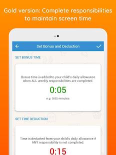 ourValues Smarter Screen Time & Parental Control 1.0.41 Screenshots 24