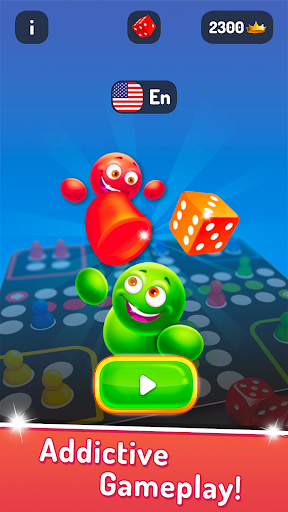 Ludo Trouble: German Parchis for the Parchis Star 2.0.26 Screenshots 6