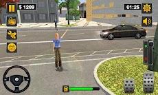 Taxi Driver 3D - Taxi Simulator 2018のおすすめ画像2