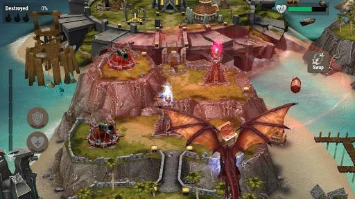 War Dragons screenshots 6