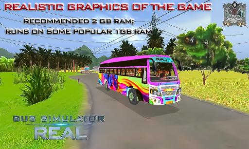 Bus Simulator Real 2.8.3 screenshots 9