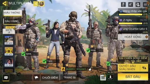 Call Of Duty: Mobile VN 1.8.17 screenshots 8