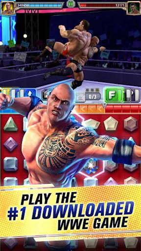 WWE Champions 2021 screenshots 1