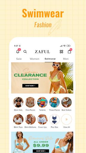 ZAFUL - My Fashion Story android2mod screenshots 4