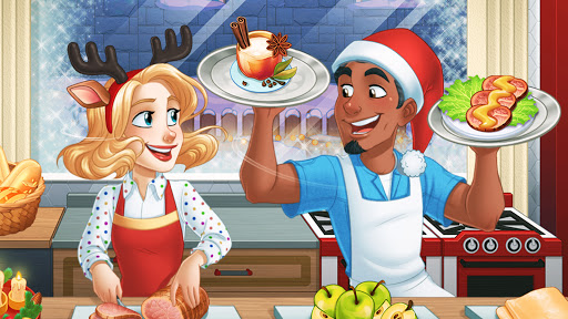 Cooking Diaryu00ae: Best Tasty Restaurant & Cafe Game 1.32.0 screenshots 7