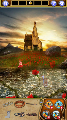 Hidden Object Peaceful Places - Seek & Find apkmr screenshots 2