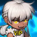 Infinity Heroes VIP: RPG inattivo