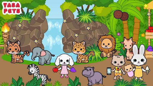 Yasa Pets Island 1.0 Screenshots 20